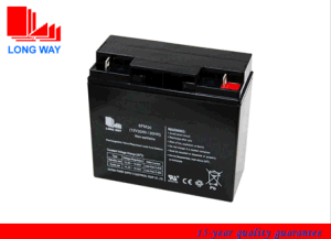 12V20ah Gel Lead Acid Deep Cycle Battery pictures & photos