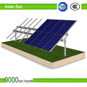 Industrial Solar Ground Mounting System pictures & photos