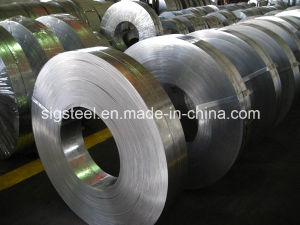 Cold Rolled Steel Strip Width 10-600mm pictures & photos