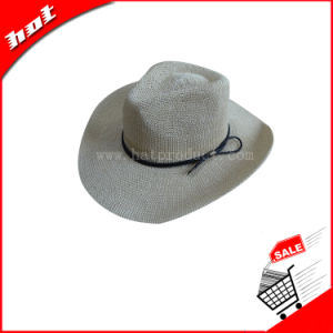 Straw Hat Paper Hat Promotion Hat pictures & photos
