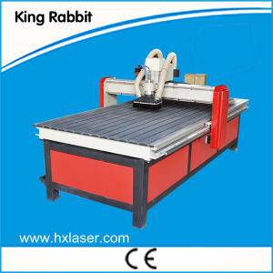 Rabbit CNC Router RC1325 for Wood/Metal/Stone with CE pictures & photos