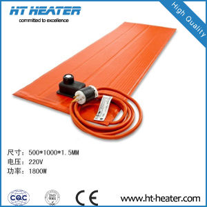 Silicone Rubber Heaters (wire-wound) pictures & photos