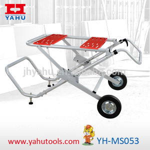 New Style Mobile Table Saw Stand pictures & photos
