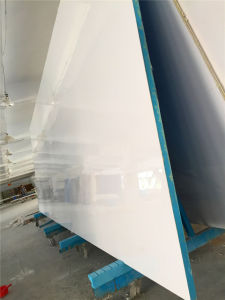 Big Size Seamless FRP XPS Foam Sandwich Panel for Vehicle Construction pictures & photos