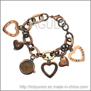 VAGULA Fashion Charm Jewelry Bracelet (Hlb15653) pictures & photos