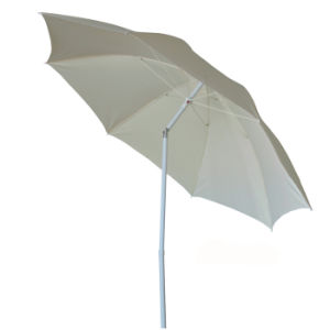 Tiltable Beach Umbrella (BR-BU-89) pictures & photos