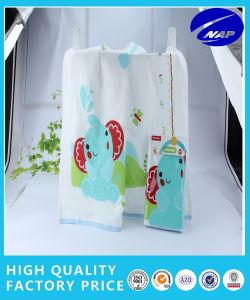 Fisher Price Double-Deck Cotton Gauze Kids Towel Baby Towel