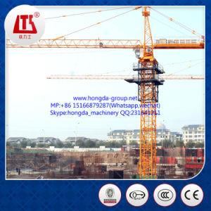 Hongda Group Tower Crane 3ton to 25 Ton pictures & photos
