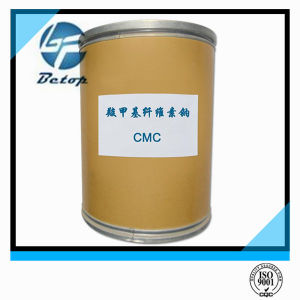 Sodium Carboxyl Methyl Cellulose (CMC) pictures & photos