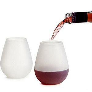 Silicone Wine Glasses Silicone Cup
