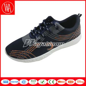 Casual Leisures Men Comfort Sports Shoes pictures & photos