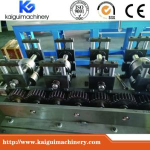 Ceiling Fut T Bar Roll Forming Machine From China pictures & photos