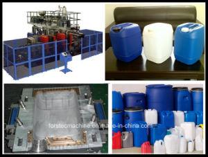 Plastic Blowing Machine for Plastic Drum pictures & photos