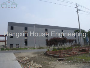 Earthquake Steel Construction Proof Prefab Housing