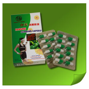 100% Kangmei Herbal Weight Loss Slimming Capsule, Weight Loss Pills (MH-050) pictures & photos