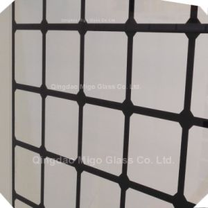 2.5mm Float Glass as Back Glass for Glass-Glass Module pictures & photos