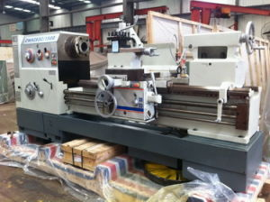 Light Duty Metal Lathe Machine
