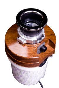 High Quality Kitchen Appliance Food Waste Disposer (Jft-568b)