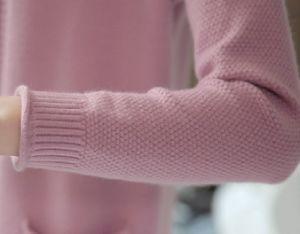 Women Long Sweater Cardigan pictures & photos