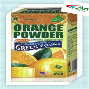 Slimming Orange Powder Best Share pictures & photos