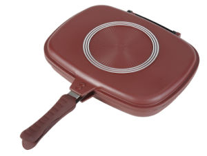 30cm Double Grill Pan