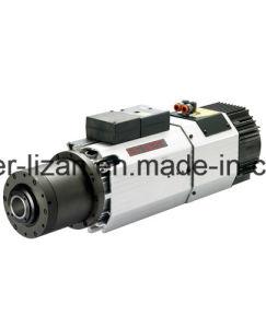 Jinan Professional CNC Machining Center pictures & photos