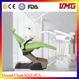 Chinese Dental Supplies Dental Chair Size pictures & photos