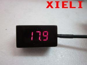 Mini Digital Voltmeter DC99.9V