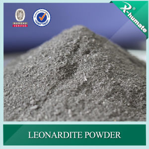 50%Min-70%Min Lignite Powder Used for Humic Acid Raw Material pictures & photos