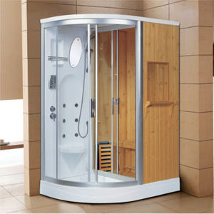 Portable Steam Sauna Room (RY-8004) pictures & photos