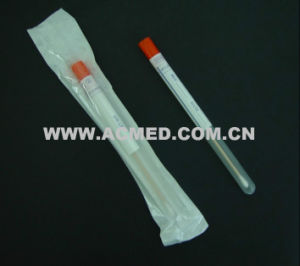 Disposable Transport Swab pictures & photos