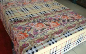 2016 Cheap Price Cotton Printed Textile Fabric for Bed Sheet