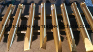 Different Kinds of Breaker Chisel for General Breaker /Soosan/Toyu pictures & photos