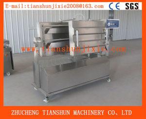 Preserved Food, Food, Bean Processing Tilt Tilting Type Vacuum Packaging Machine Dz-500 pictures & photos