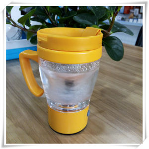 Lazy Office Portable Coffee Mixing Bottle (VK15025)