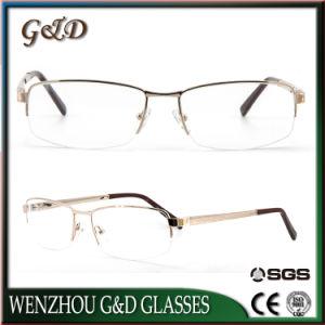 New Fashion Metal Frame Eyewear Eyeglass Optical Frame47-7048 pictures & photos