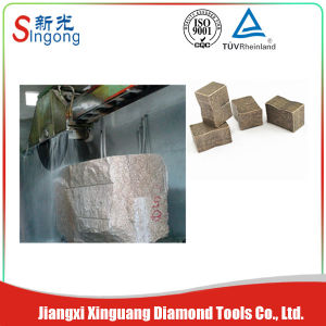 Diamond Granite Segment for Blade pictures & photos