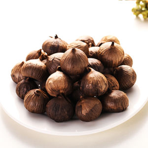 Brand New Organic Black Garlic for Wholesales 1000g/Bag pictures & photos