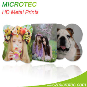 Best Sublimation Aluminum Blanks in China pictures & photos