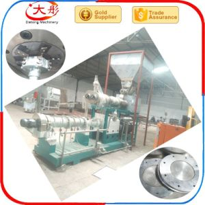 Fish Feed Pet Food Pellet Mill Machine pictures & photos