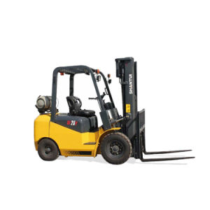 Manual Forklift 2 Ton for Sale pictures & photos