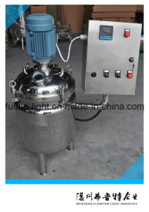 Sanitary Stainless Steel Mixing Tank (CE approved) pictures & photos