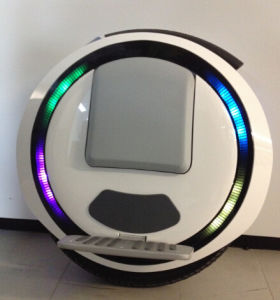 One Wheel Electric Unicycle Odbos (NInebot One) pictures & photos