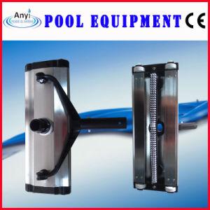 """Pool 14"""" Aluminium Vacuum Head (KF918)"""