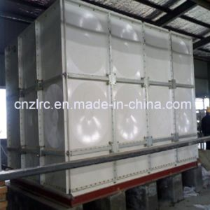 Fiberglass Tank/ Customized FRP GRP Tank Water Storage Tank pictures & photos
