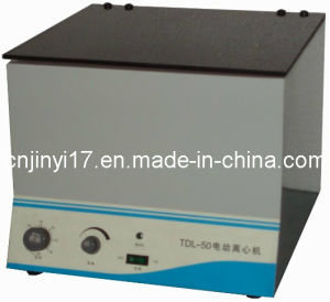 Tdl-50 Tabletop Low-Speed Centrifuge with CE pictures & photos