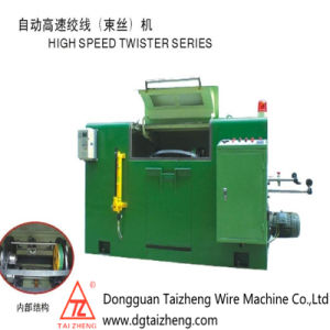 200-300mm High Speed Stranding Bunching Machine pictures & photos