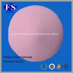 Paint Drier Grade Cobalt Hydroxide pictures & photos