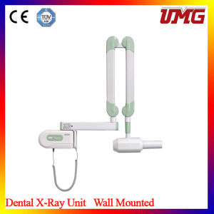 Dental Unit, Wall Mounted Dental X-ray Machine pictures & photos