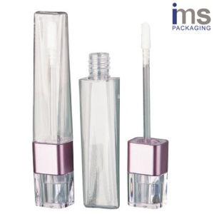 11ml Plastic Lip Gloss Tube pictures & photos